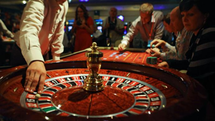 Gambling Addiction | Help for People Who Cannot Stop Gambling